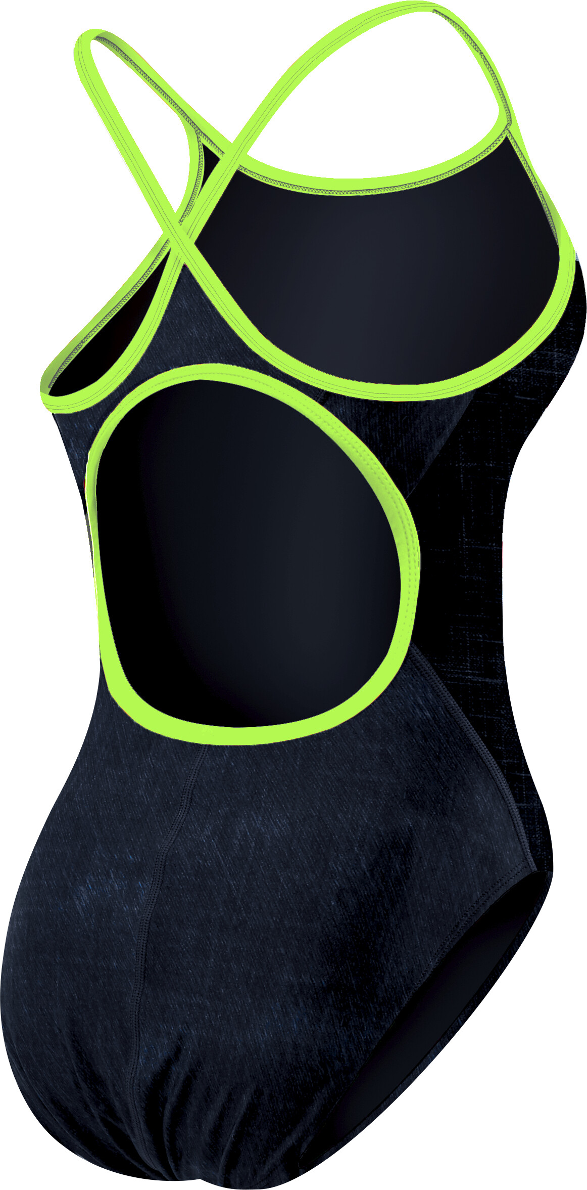 2be71027f6 TYR Sandblasted Diamondfit Swimsuit Women black at Addnature.co.uk